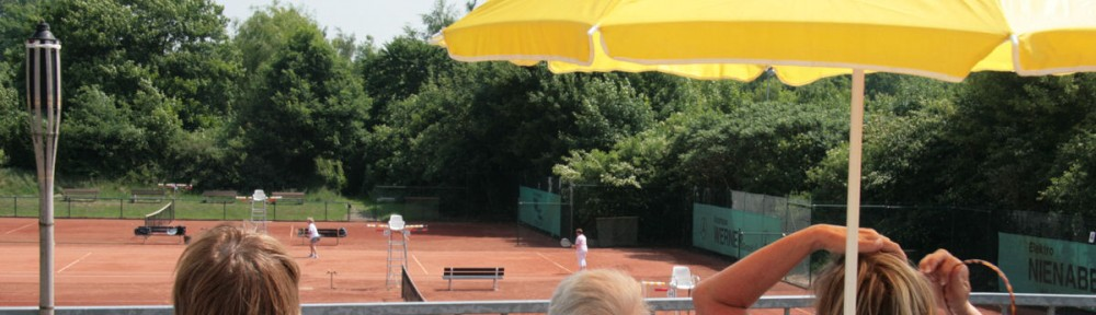 BARRIER TENNIS – CLUB